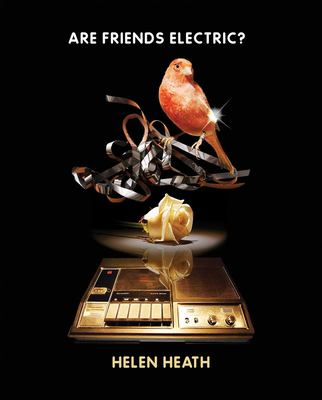 Cover image for Are friends electric?