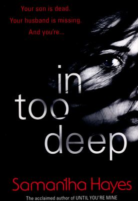 Cover image for In too deep