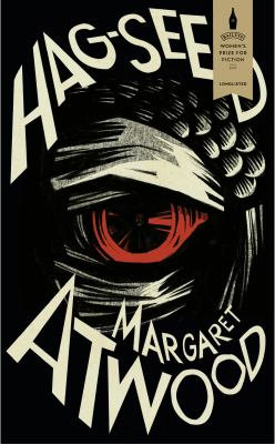 Cover image for Hag-seed : the Tempest retold
