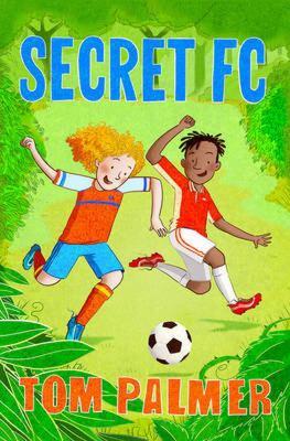 Cover image for Secret FC