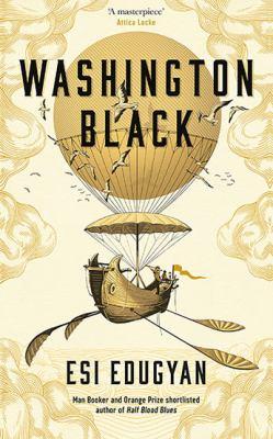 Cover image for Washington Black : a novel