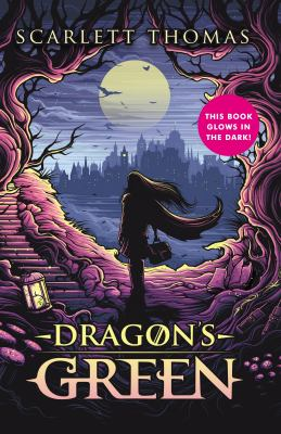 Cover image for Dragon's Green