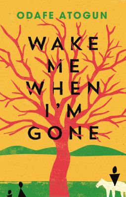 Cover image for Wake me when I'm gone
