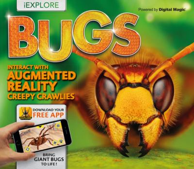 Cover image for Bugs