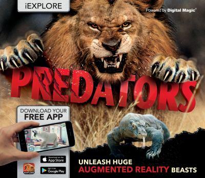 Cover image for Predators