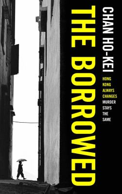 Cover image for The borrowed