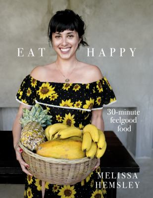 Cover image for Eat happy