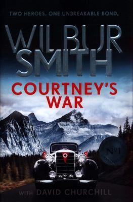 Cover image for Courtney's war