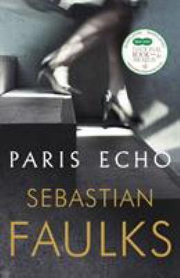 Cover image for Paris Echo