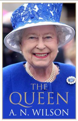 Cover image for The queen