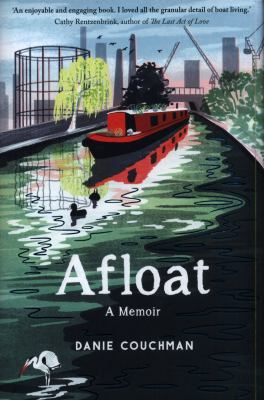 Cover image for Afloat : a memoir