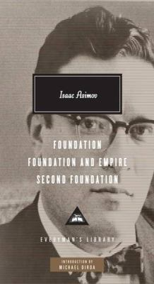 Cover image for Foundation ; Foundation and empire ; Second foundation