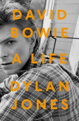 Cover image for David Bowie : a life
