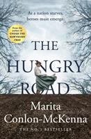 Cover image for The hungry road