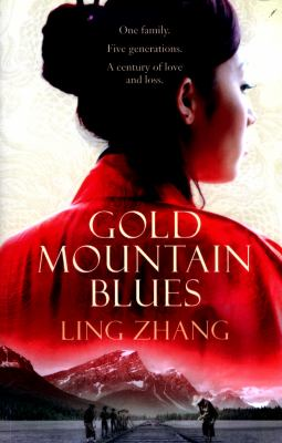 Cover image for Gold mountain blues