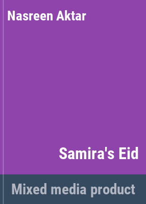Cover image for Samira's Eid [Farsi & English].