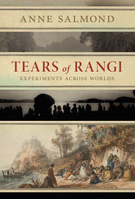 Cover image for Tears of Rangi : experiments across worlds