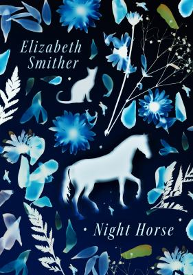 Cover image for Night horse