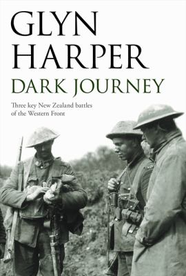 Cover image for Dark journey