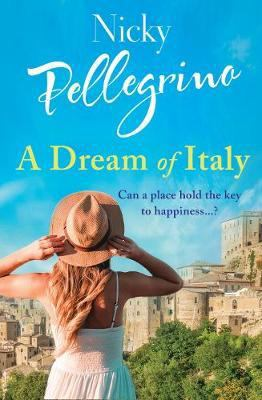 Cover image for A dream of Italy