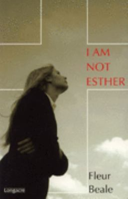 Cover image for I am not Esther