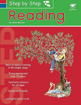 Cover image for Step by step reading