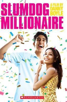 Cover image for Slumdog millionaire : a film
