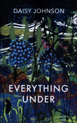 Cover image for Everything Under