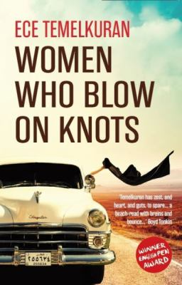 Cover image for Women who blow on knots