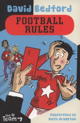 Cover image for Football rules