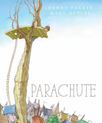 Cover image for Parachute
