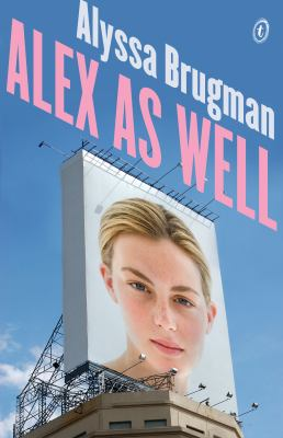 Cover image for Alex as well