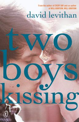 Cover image for Two boys kissing