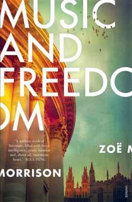 Cover image for Music and freedom