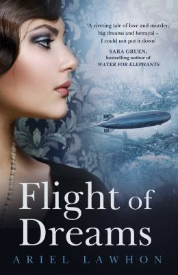 Cover image for Flight of dreams : a novel
