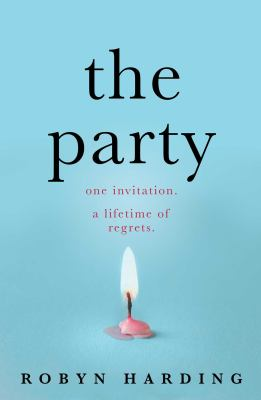 Cover image for The party