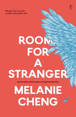 Cover image for Room for a stranger