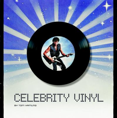 Cover image for Celebrity vinyl