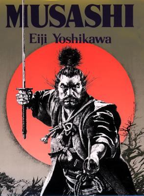 Cover image for Musashi