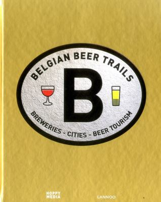 Cover image for Belgian beer trails