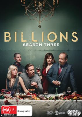 Image for Billions. Season 3
