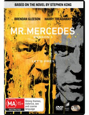 Image for Mr Mercedes season 1