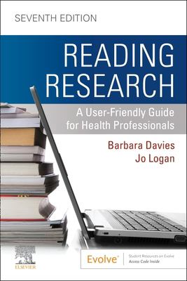 Reading Research : a user-friendly guide for health professionals