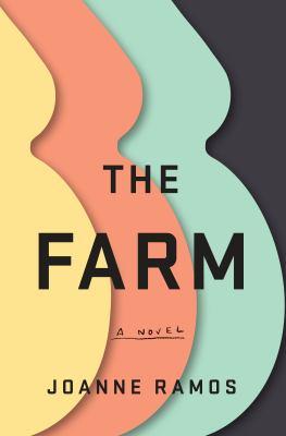Cover image for The farm : a novel / Joanne Ramos.