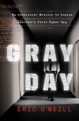 Gray day by Eric O'Neill