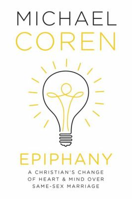 Cover image for Epiphany by Michael Coren