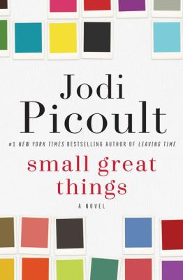 Cover image for Small great things / Jodi Picoult.