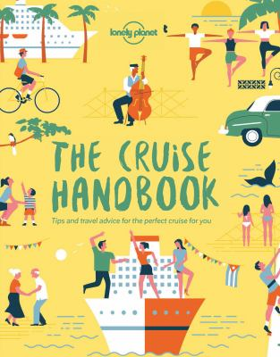 Lonely Planet's The Cruise Handbook by Michelle Baran
