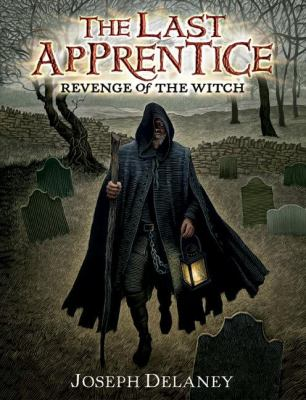 Cover image for Revenge of the witch
