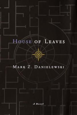 Cover image for House of leaves